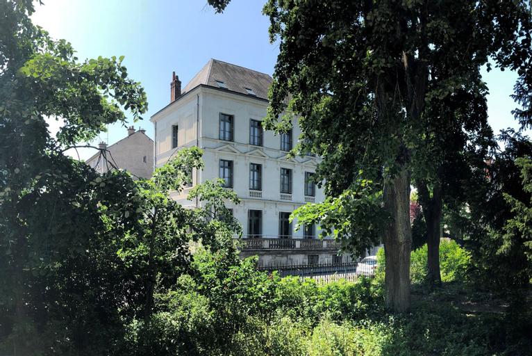 Central Parc, Indre-et-Loire