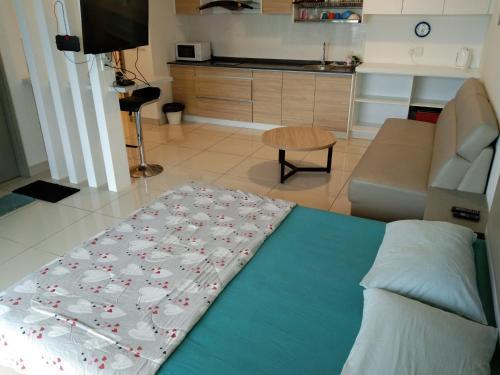 hasanah evo studio suites, Hulu Langat