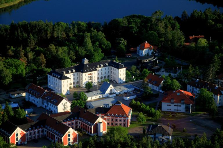 Vejlsøhus Hotel & Konferencecenter, Silkeborg