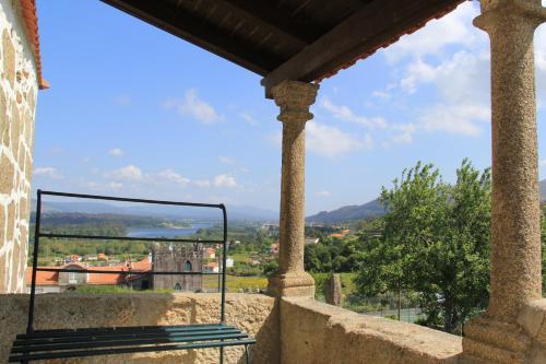 Casas da Loureira - Casa do Pote, Vila Nova de Cerveira