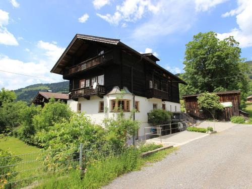 Bio-Appartement Cavada, Kitzbühel