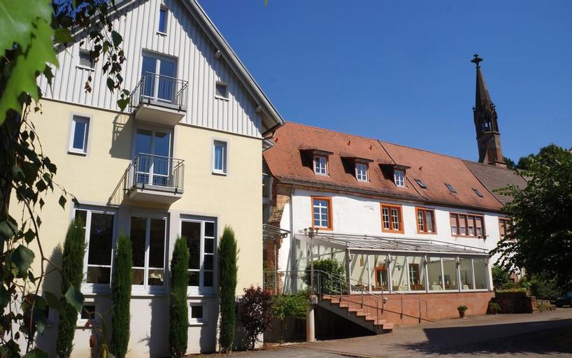 Hotel Rosenthaler Hof, Donnersbergkreis