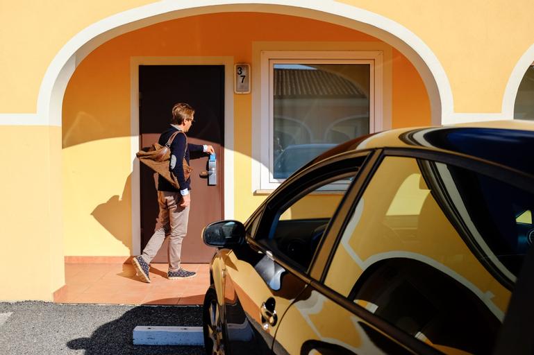 Autohotel Venezia, Venezia