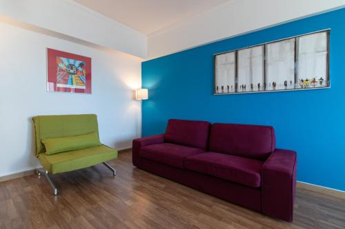 Top Cacilhas Apartament, Almada
