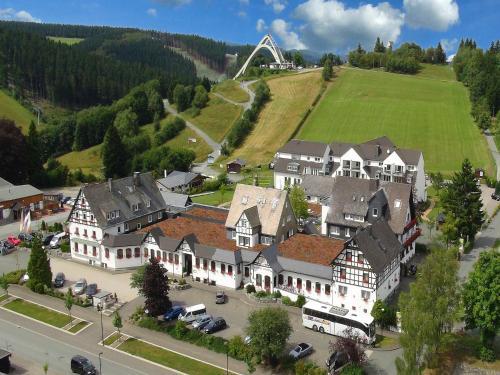 Vakantiehotel Der Brabander Apartments, Hochsauerlandkreis