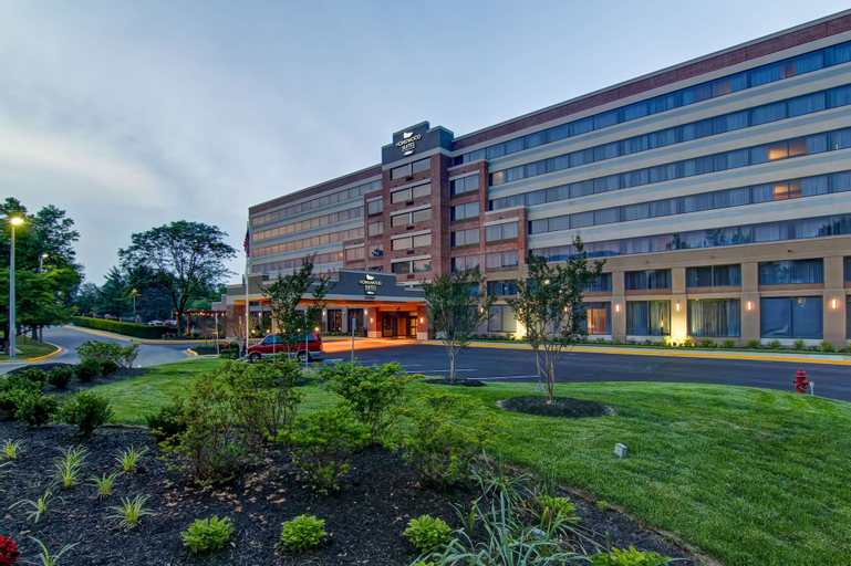 Homewood Suites by Hilton Gaithersburg Washington DC North, Montgomery