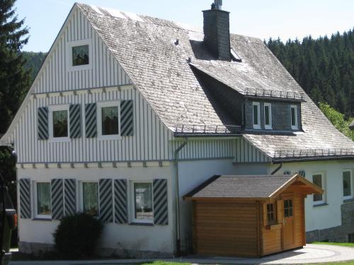 Cozy Holiday Home In Brilon near Ski Slopes, Hochsauerlandkreis