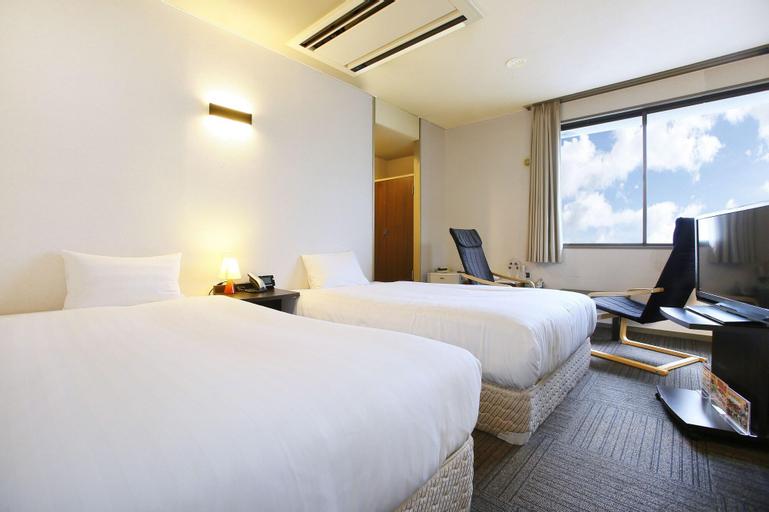 Hotel Nampuro, Shimabara