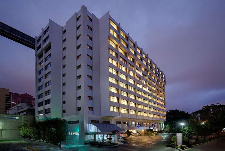 Radisson Hotel Santo Domingo, Distrito Nacional