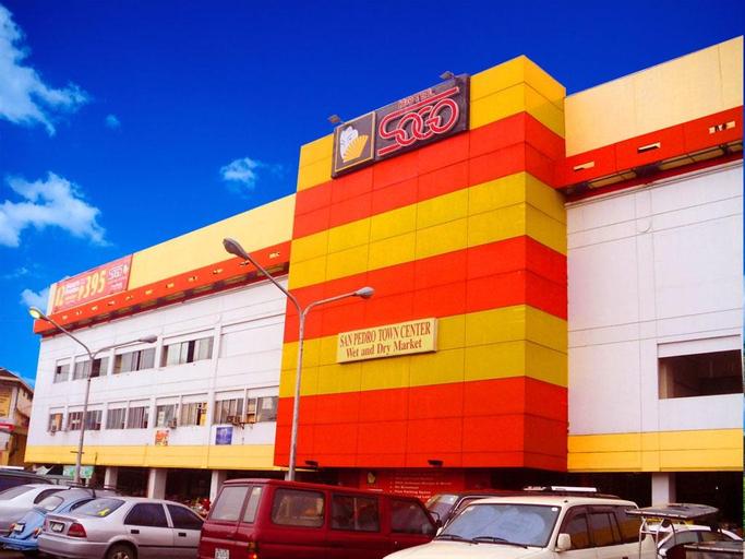 Hotel Sogo San Pedro, San Pedro