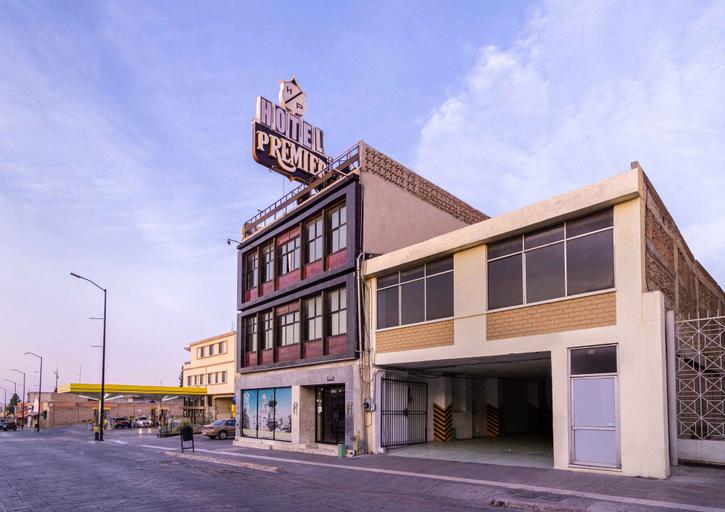 Hotel Premier, Saltillo