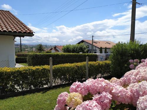 Holiday Home Etche Tikia, Pyrénées-Atlantiques