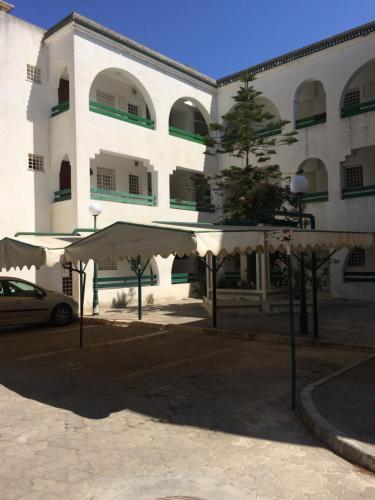 Bizerta Charly's, Bizerte Nord
