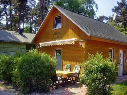 Haus-Eveline, Vorpommern-Rügen