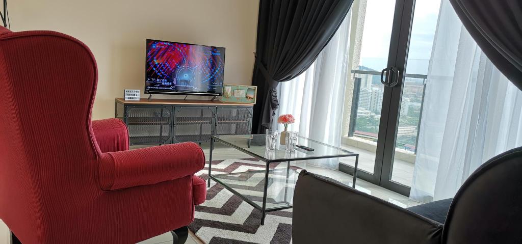 J.Dupion Cheras #3 by Kyuka  3 bedrooms ,3 min MRT, Kuala Lumpur
