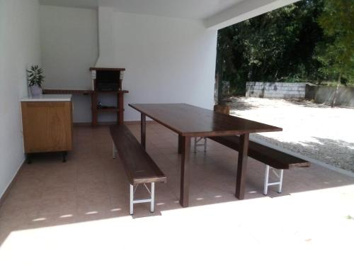 Casa da Floresta, Ansião