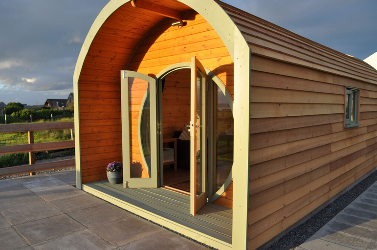 Hebrides Bothy - Campsite, Eilean Siar