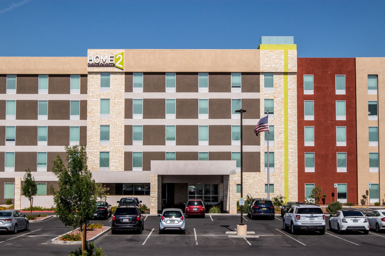 Home2 Suites by Hilton Las Vegas Strip South, Clark