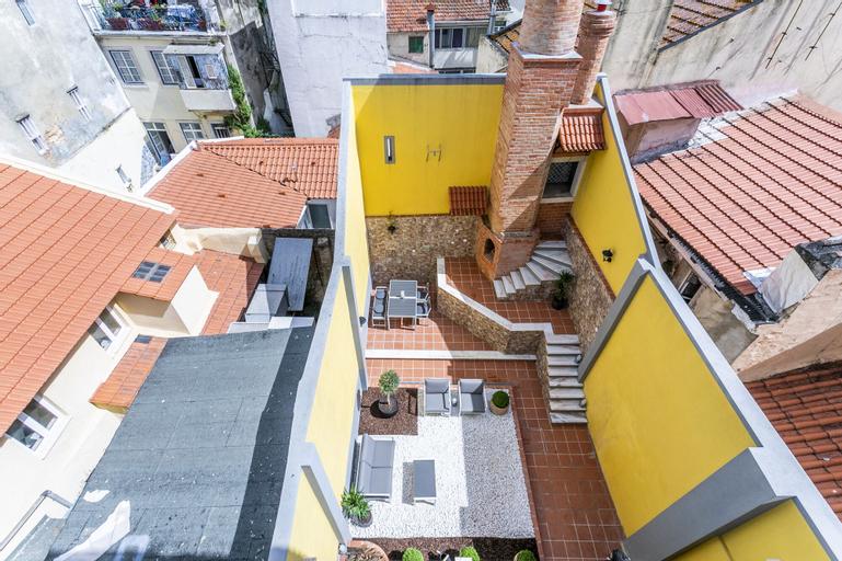 LxWay Poiais de Sao Bento, Lisboa