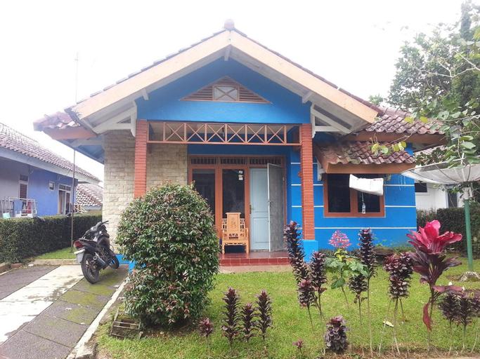 Villa Kota Bunga Gladiol, Cianjur