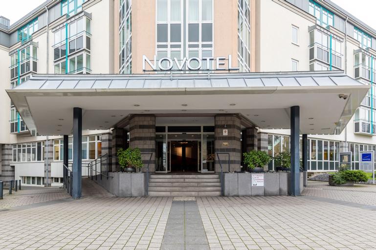 Novotel Mainz, Mainz