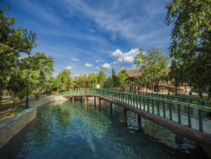 Hoa Binh Hotel 1, Hòa Bình