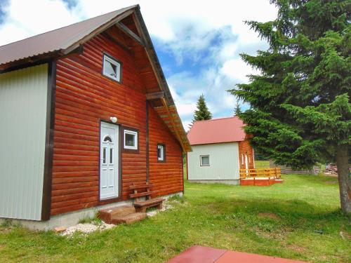 Cottage Uskoci,
