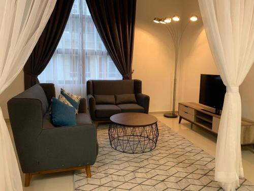 Kyra Luxury Duplex Studio @ Pinnacle Kelana Jaya, Kuala Lumpur