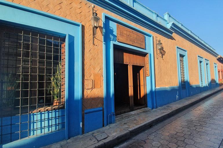 Hotel Posada El Paraiso, San Cristóbal de las Casas