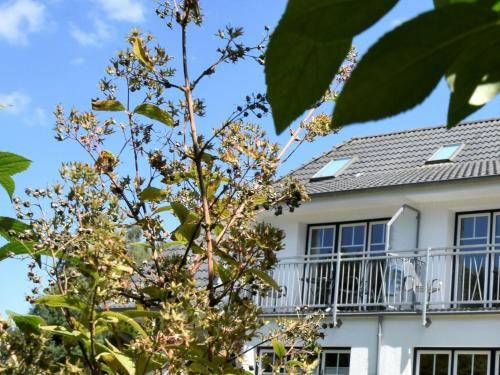 Spacious apartment in Graal-Muritz Germany with Balcony, Rostock