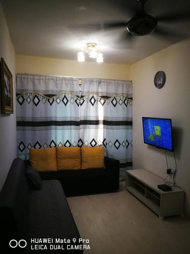 HS Homestay UUC Telipok, Kota Kinabalu
