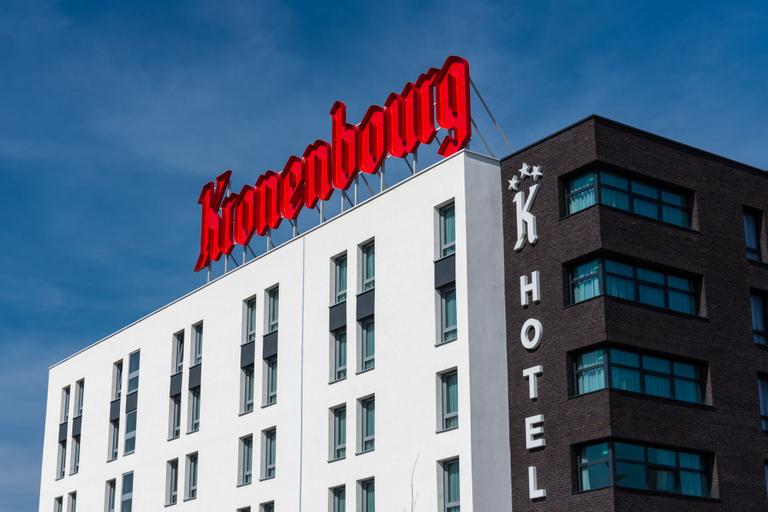 K Hotel, Bas-Rhin
