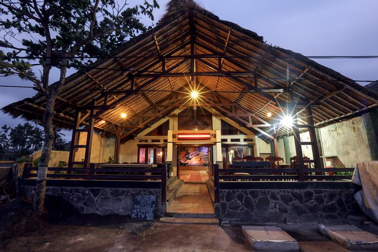 Shorebar Hotel Cafe & Restaurant, Lombok Tengah