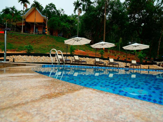 Thuwunna Bumi Mountain View Resort, Thaton
