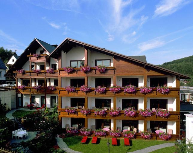 Hotel Bürgerstuben, Waldeck-Frankenberg