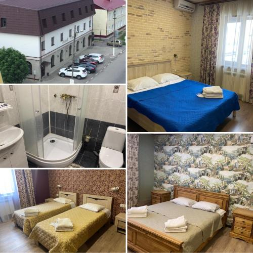 Old Ranenburg, Chaplyginskiy rayon