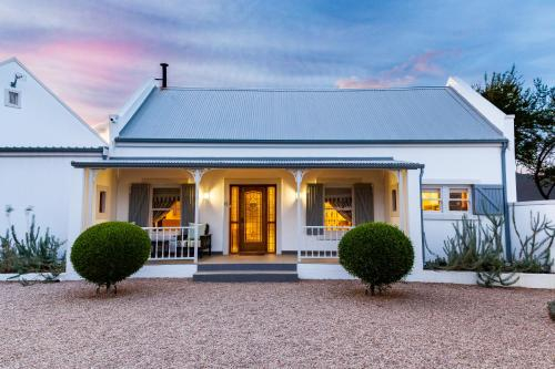 Karoo Masterclass - Accommodation Prince Albert, Central Karoo