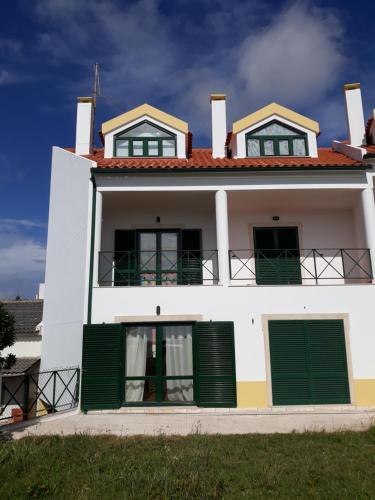 ZeLette Beach House, Peniche