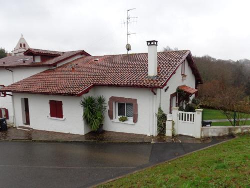 Barnetche, Pyrénées-Atlantiques