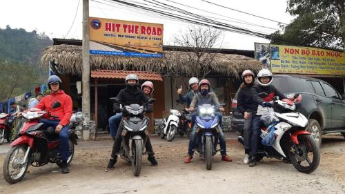 Hit The Road Ha Giang Hostel And Tours, Hà Giang