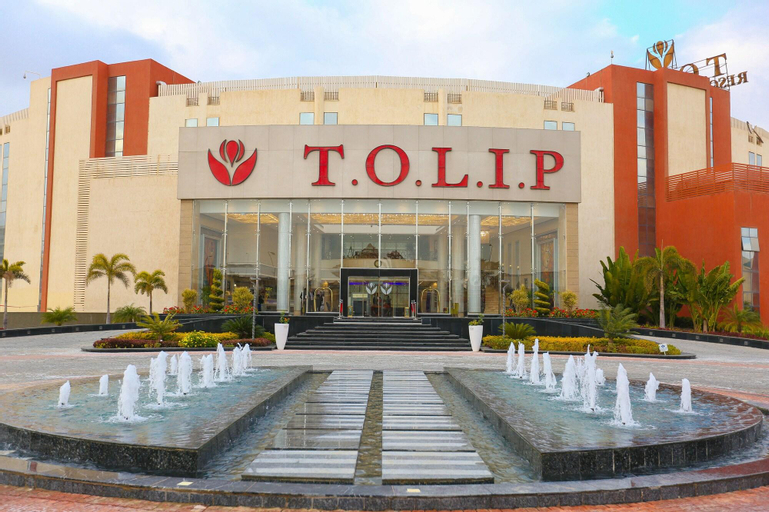 TOLIP EL NARGES HOTEL SPA, New Cairo 1