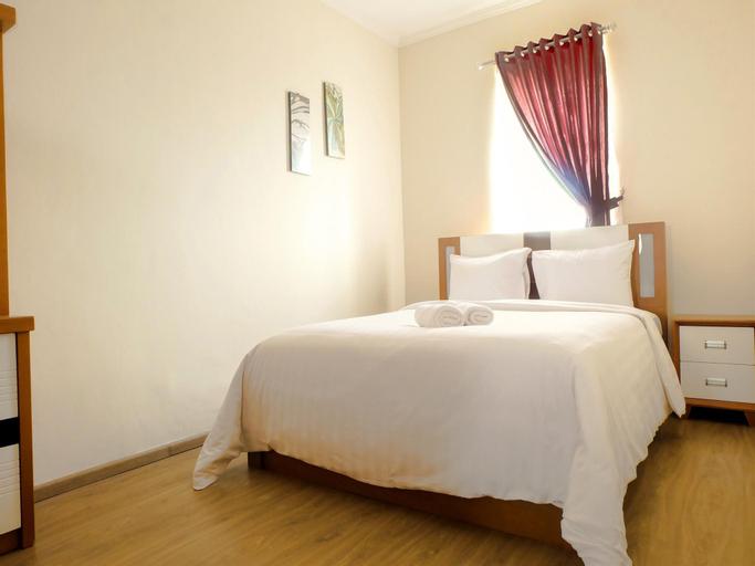 Grand Palace Apt 3BR Lifestyle Living By Travelio, Jakarta Pusat