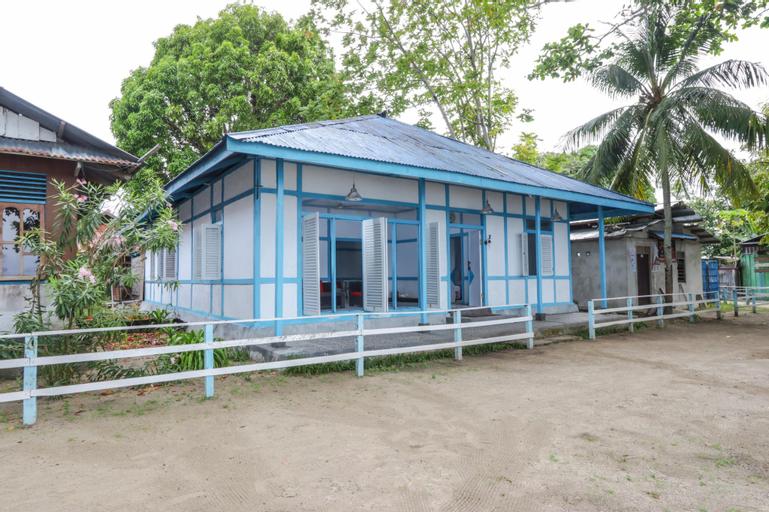TeraAilan Heritage Resort, Raja Ampat