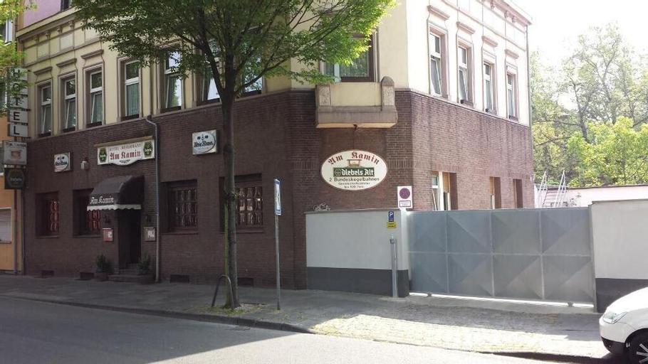 Hotel Am Kamin, Duisburg