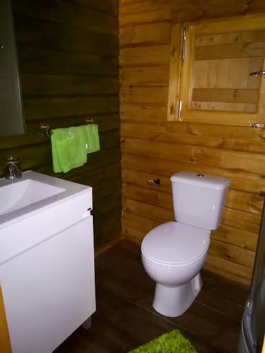 Chalet With 2 Bedrooms in Froufe, With Furnished Garden, Ponte da Barca