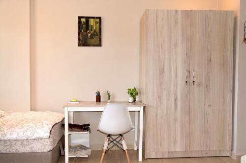 Beau Studio, cozy, Quartier vivant, proche de tous, Oujda Angad