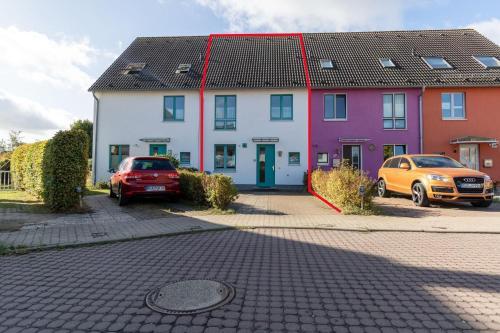 Ferienhaus-Marike, Vorpommern-Rügen