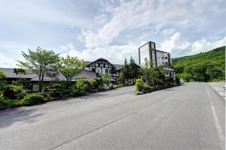 Mori NO Ryotei Mount Bandai, Inawashiro