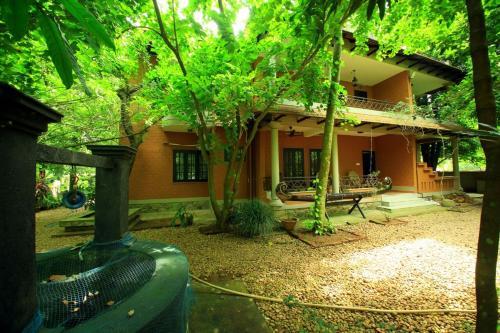 Malakkarethu House, Pathanamthitta