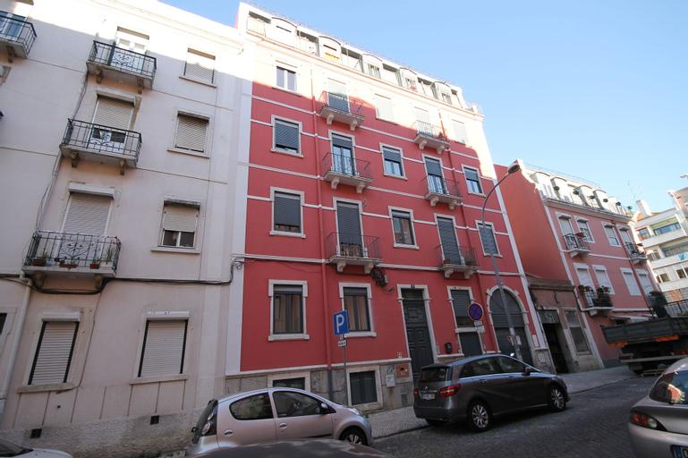 35 Penha de Franca Apartment, Lisboa